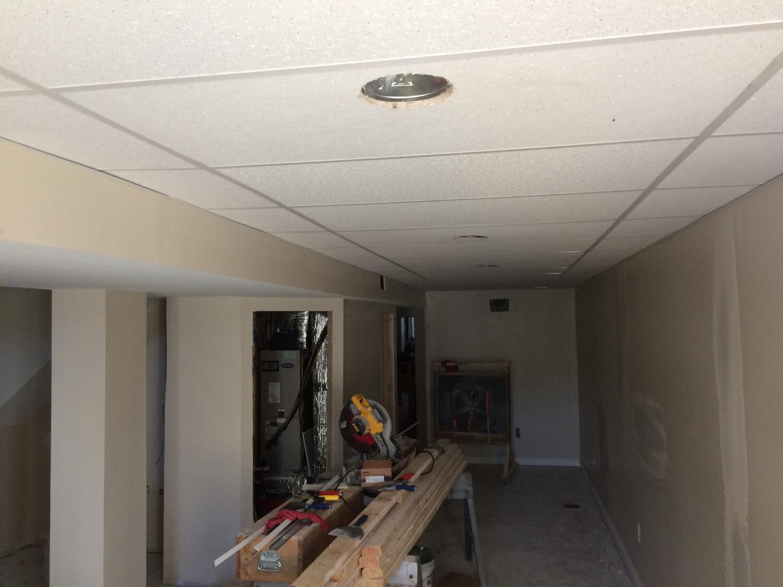 Drywall Winchester Va Handyman Residential Commercial