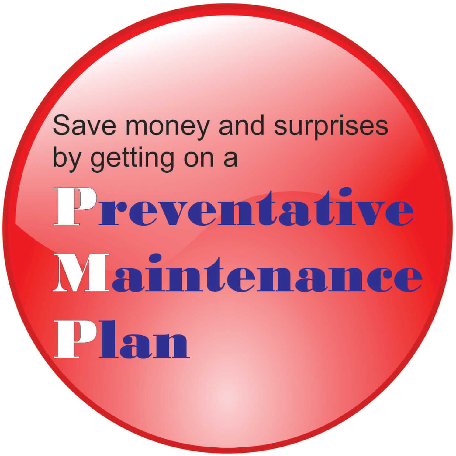 Preventative Maintenance Pklan
