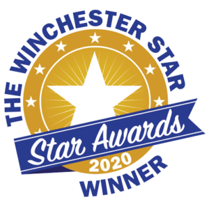 The Winchester Star Awards Winner 2020